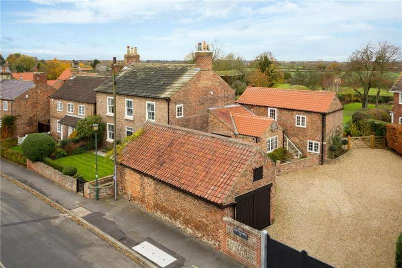6 Bedrooms House for sale in Westfield Road, Tockwith, York, North Yorkshire, YO26