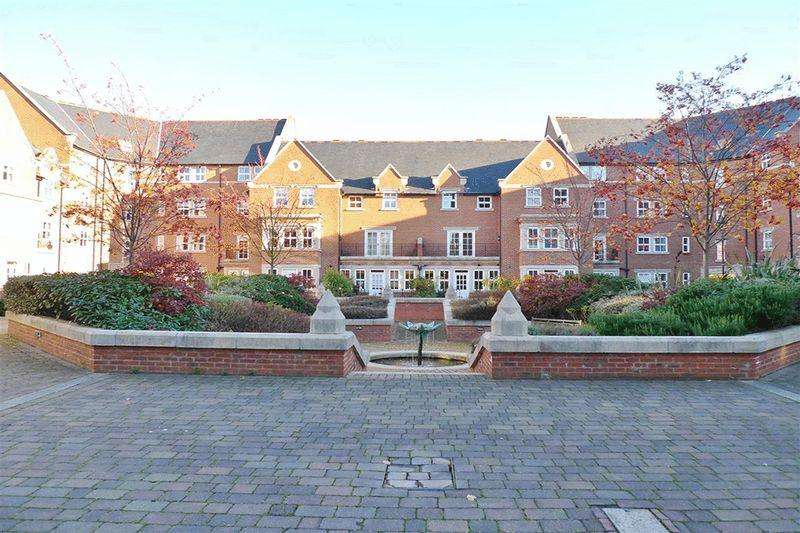 4 Bedrooms House for sale in Princess Mary Court, , Jesmond