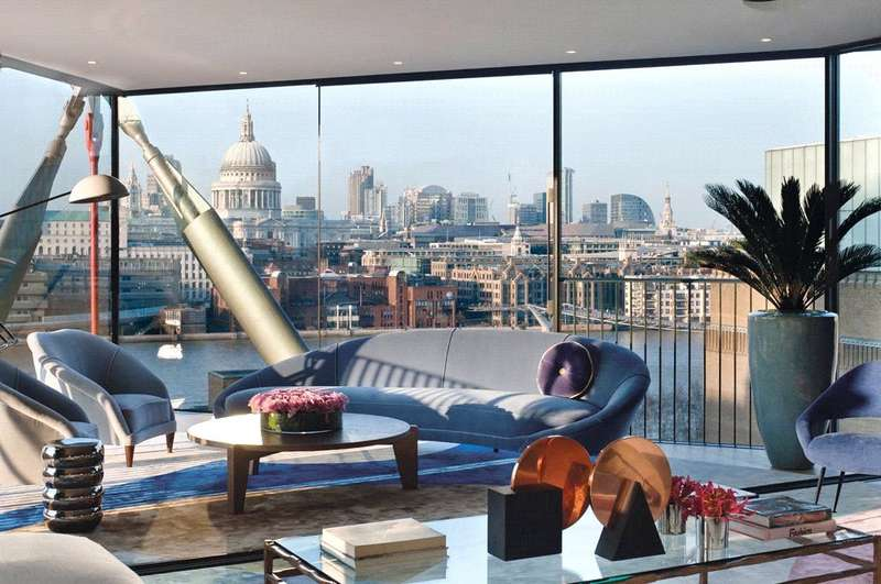 3 Bedrooms Apartment Flat for sale in Neo Bankside, 60 Holland Street, London, SE1