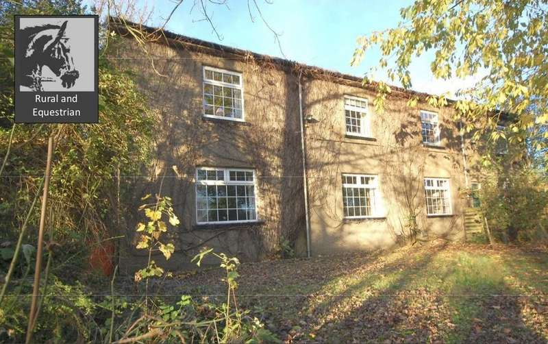 5 Bedrooms Equestrian Facility Character Property for sale in Glebe, Church Lane, Conisholme, LN11