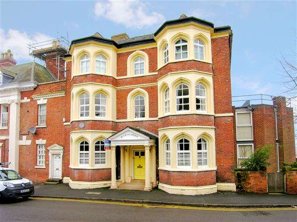 2 Bedrooms Apartment Flat for sale in Old Bank House, Church Hill, Coleshill