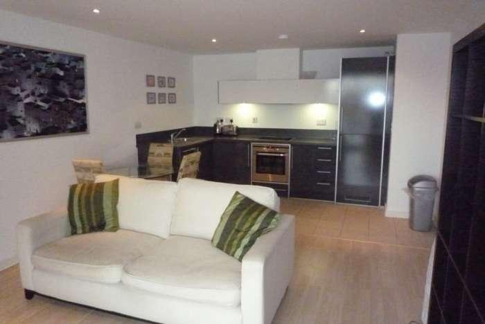 2 Bedrooms Apartment Flat for rent in Coprolite Street, Ipswich