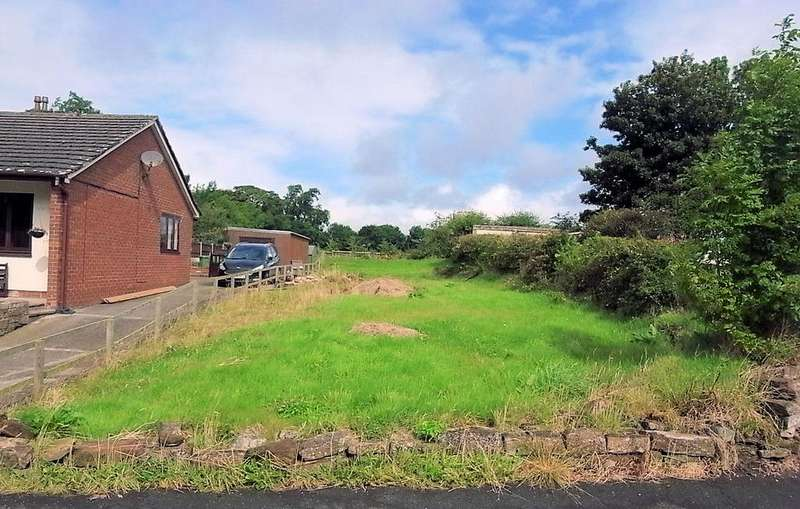 Plot Commercial for sale in Residential Building Plot,Hethersgill CA6