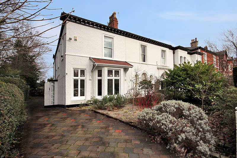 4 Bedrooms Town House for sale in Gloucester Road, Birkdale, Southport