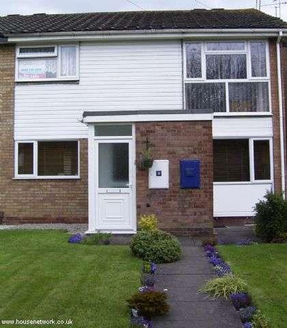 2 Bedrooms Maisonette Flat for sale in Westcombe Grove, Bartley Green, Birmingham, West Midlands, B32 4LE