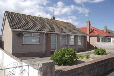 2 Bedrooms Detached Bungalow for rent in Viola Ave, Rhyl