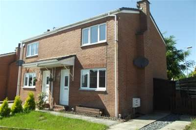 2 Bedrooms Property for rent in Drumcoyle Drive, Coylton