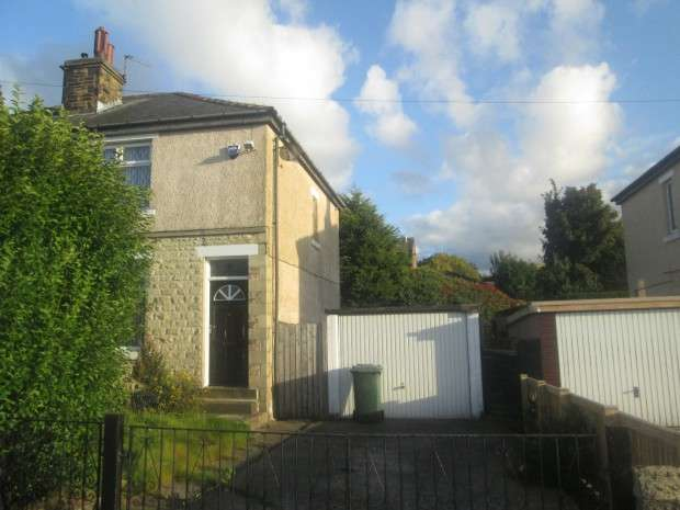2 Bedrooms Semi Detached House for rent in Lowther Street, Bradford, BD2