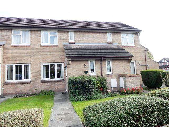 2 Bedrooms Retirement Property for sale in Calder Drive, Sutton Coldfield