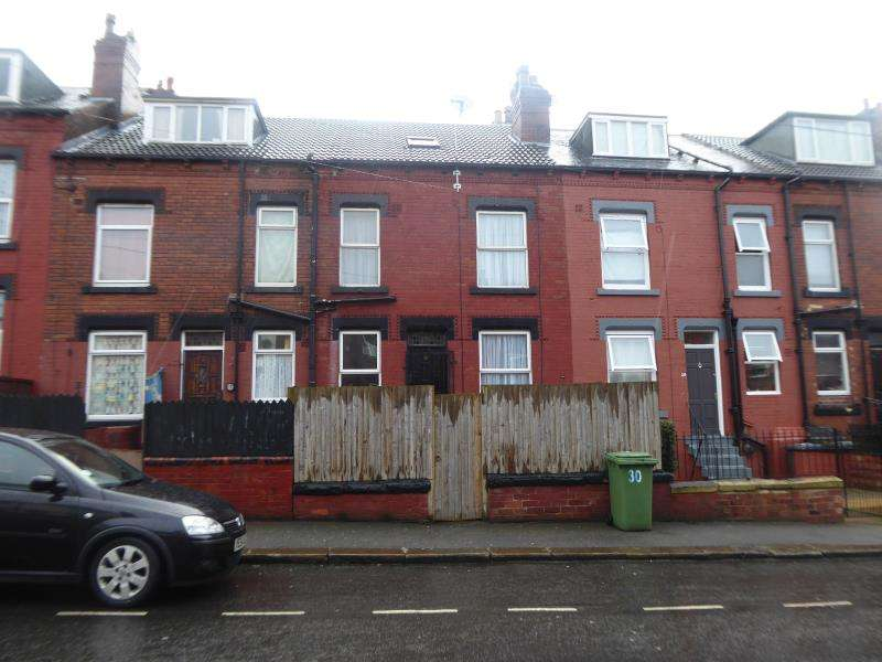 2 Bedrooms House for sale in Clifton Terrace, Harehills, LS9