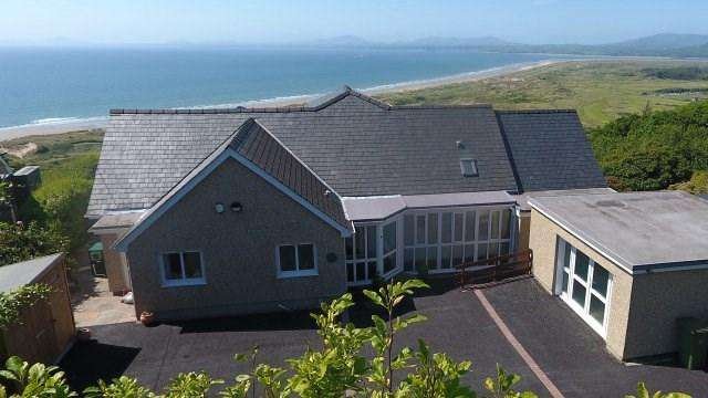 5 Bedrooms House for sale in Old Llanfair Road, Harlech,Wales