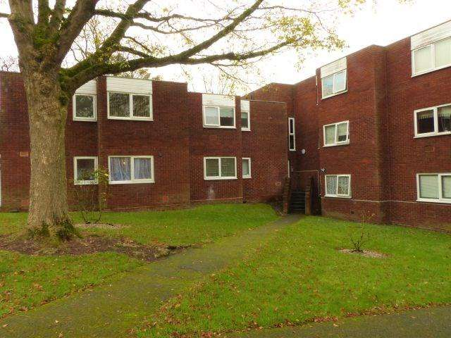 1 Bedroom Apartment Flat for sale in 12 Wheelwright Road, Birmingham