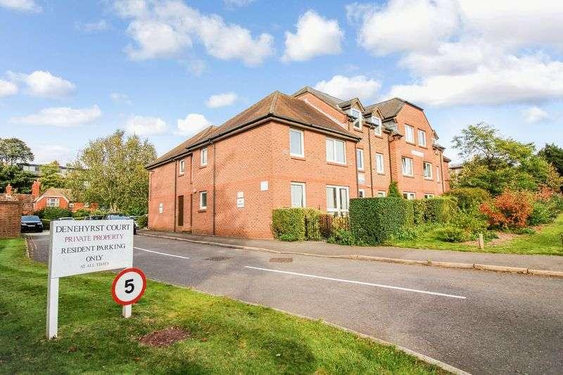 1 Bedroom Property for sale in Denehyrst Court, Guildford, GU1 4EA