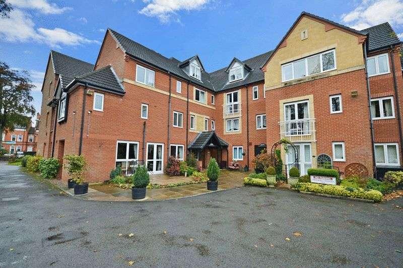 1 Bedroom Property for sale in Sorrento Court, Birmingham, B13 9HB