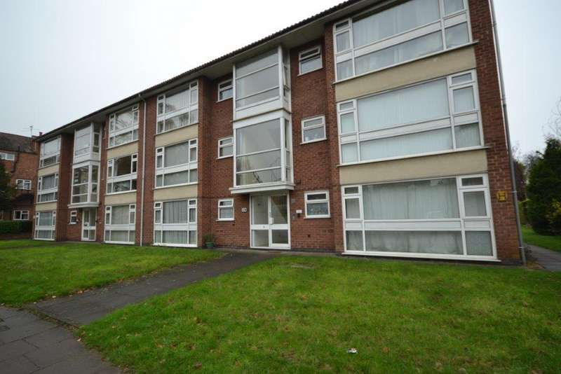 1 Bedroom Apartment Flat for sale in Avenue Road, Leicester