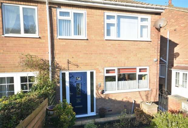 3 Bedrooms Semi Detached House for sale in Staithes Lane, Staithes, Saltburn-by-the-Sea, North Yorkshire