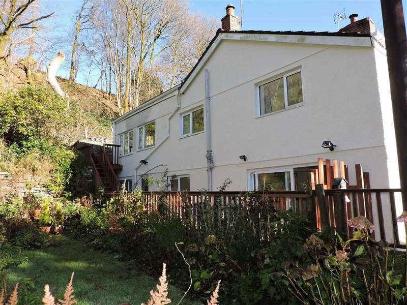 3 Bedrooms End Of Terrace House for sale in Heol Rheolau, Abercrave
