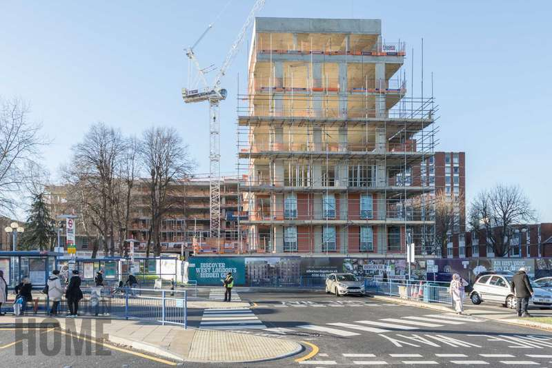 1 Bedroom Apartment Flat for sale in St Bernard's Gate, Connolly, London, UB1