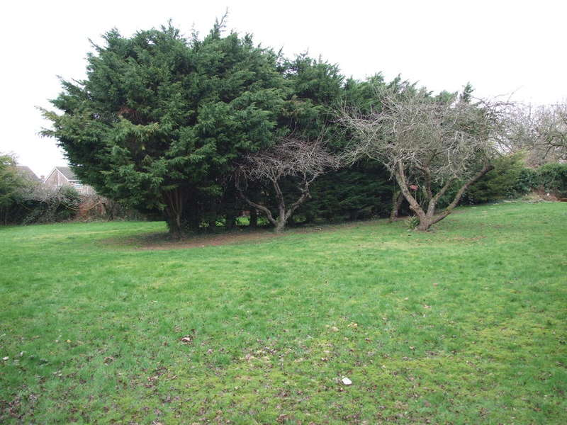 Land Commercial for sale in Building Plot to the rear of 88 Putnoe Lane, Bedford, MK41