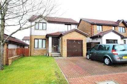 3 Bedrooms Detached House for sale in Cromalt Avenue, Lindsayfield