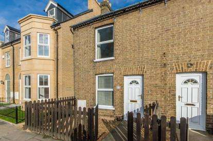 2 Bedrooms End Of Terrace House for sale in Histon, Cambridge