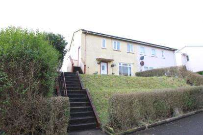 2 Bedrooms Flat for sale in York Street, Clydebank, West Dunbartonshire
