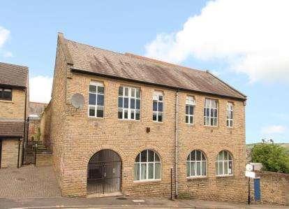 2 Bedrooms Flat for sale in St Marys Lofts, 252 Burgoyne Road, Walkley, Sheffield
