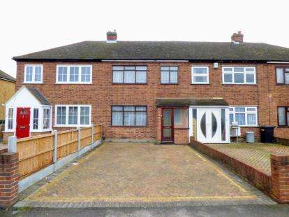 3 Bedrooms Semi Detached House for sale in Rainham