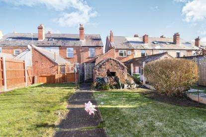 3 Bedrooms House for sale in Other Road, Redditch, Worcestershire