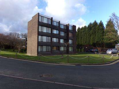 2 Bedrooms Flat for sale in Parklands Gardens, Walsall, West Midlands