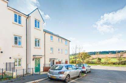 3 Bedrooms End Of Terrace House for sale in Dawlish, Devon, .
