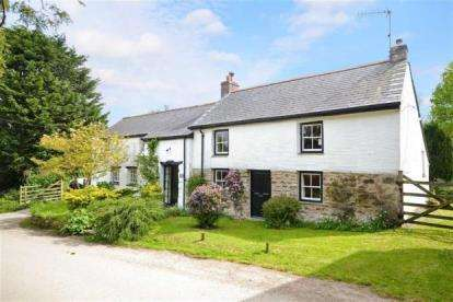 4 Bedrooms Cottage House for sale in Truro, Cornwall