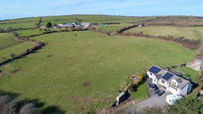 4 Bedrooms Equestrian Facility Character Property for sale in Helston, Cornwall