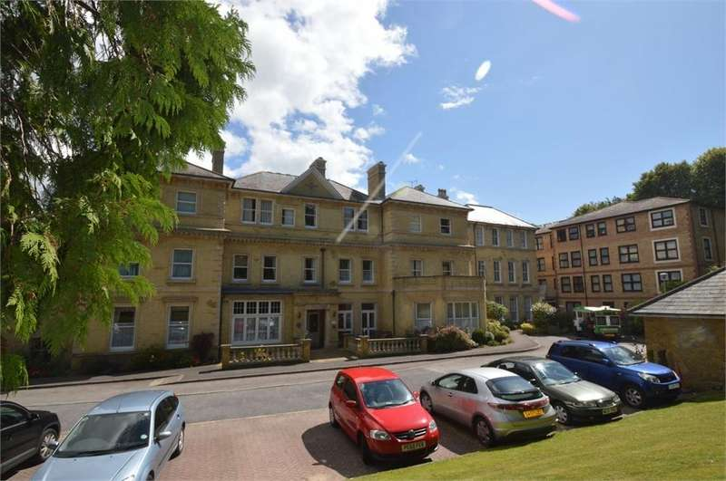 1 Bedroom Retirement Property for sale in Fairfield Road, Meads, East Sussex