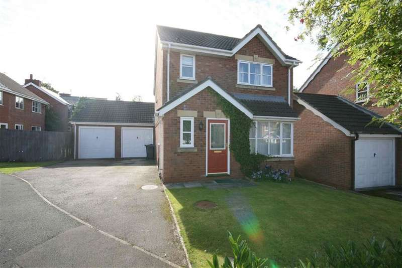 3 Bedrooms Detached House for rent in Scarisbrick, Southport, Southport