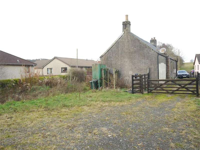 Land Commercial for sale in St Margarets, Blairforge, by Kelty, Perth and Kinross