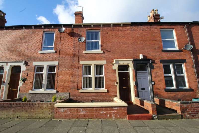 3 Bedrooms Property for sale in Margery Street, CARLISLE, CA1