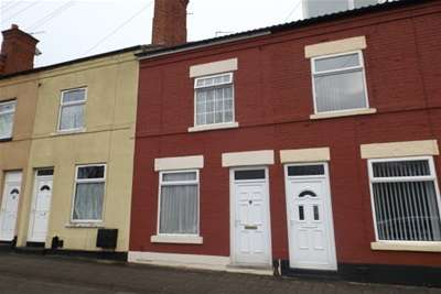 2 Bedrooms House for rent in Beardall Street, Hucknall, NG15