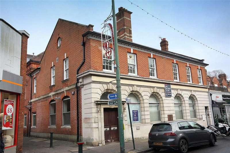1 Bedroom Flat for sale in Poole Road, Bournemouth, Dorset, BH4