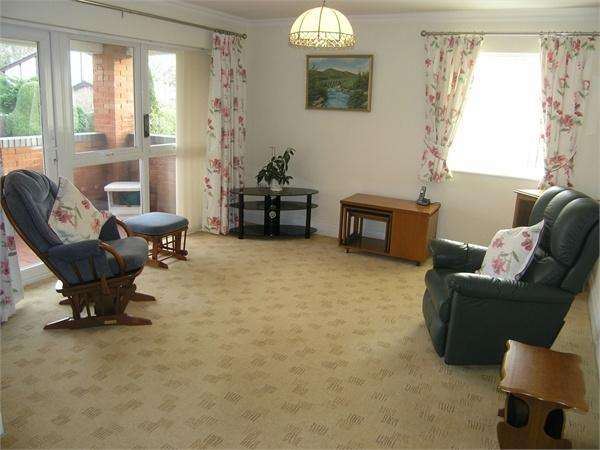 2 Bedrooms Flat for sale in 155 Heol Hir, Thornhill, Cardiff