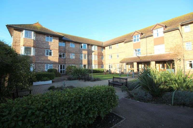 2 Bedrooms Property for sale in Kings Hall, Worthing, BN11 2BS