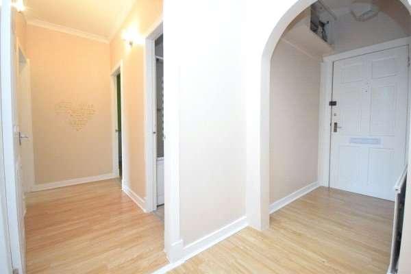 3 Bedrooms Flat for sale in Wellgatehead, Lanark, South Lanarkshire, ML11