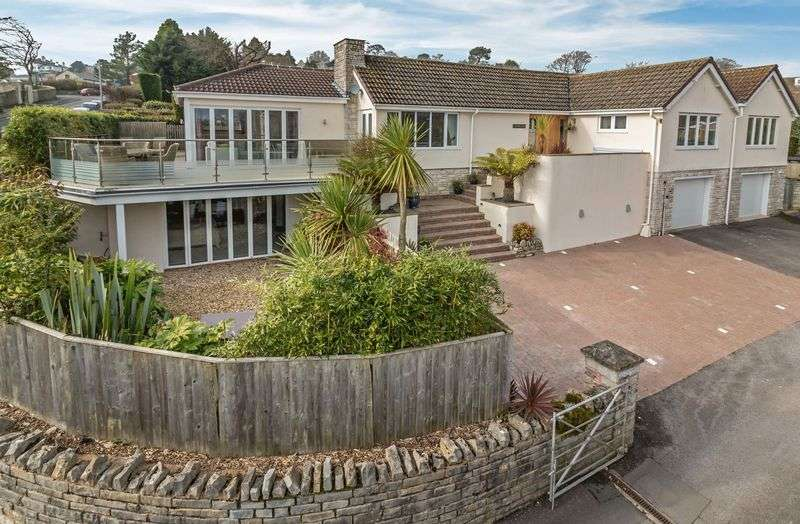 4 Bedrooms Property for sale in Pound Street, Lyme Regis