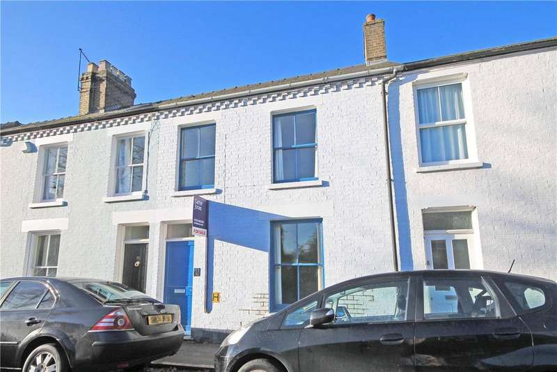 4 Bedrooms Terraced House for sale in Grantchester Street, Newnham, Cambridge, CB3