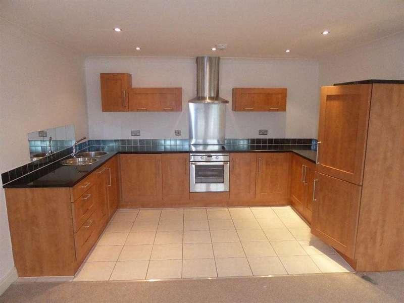 2 Bedrooms Flat for rent in Dixon Court, Chelford
