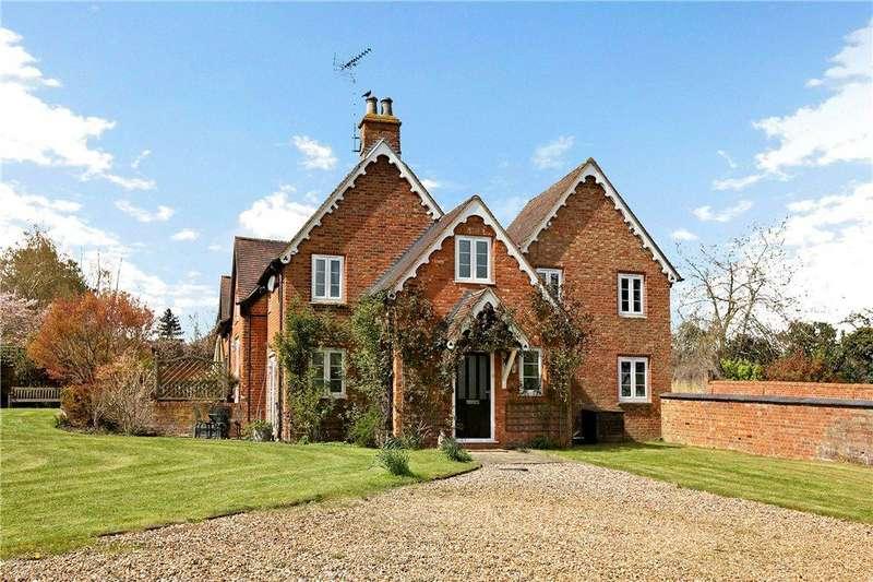 4 Bedrooms Unique Property for sale in Crafton, Leighton Buzzard, Buckinghamshire
