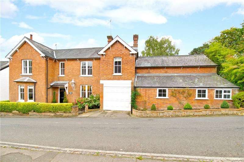 6 Bedrooms Unique Property for sale in Church Road, Aspley Heath, Woburn Sands, Bedfordshire