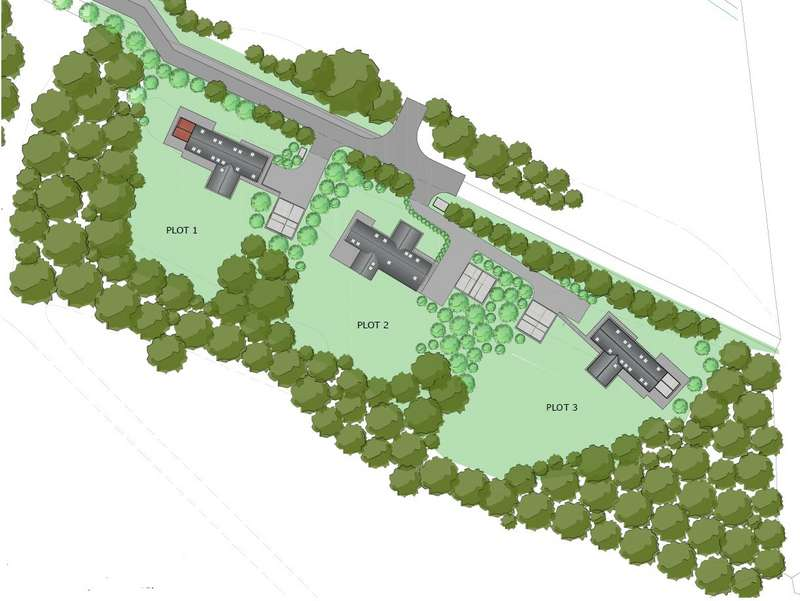 Plot Commercial for sale in House 1, Woodlands Of Durris, Banchory, Aberdeenshire, AB31