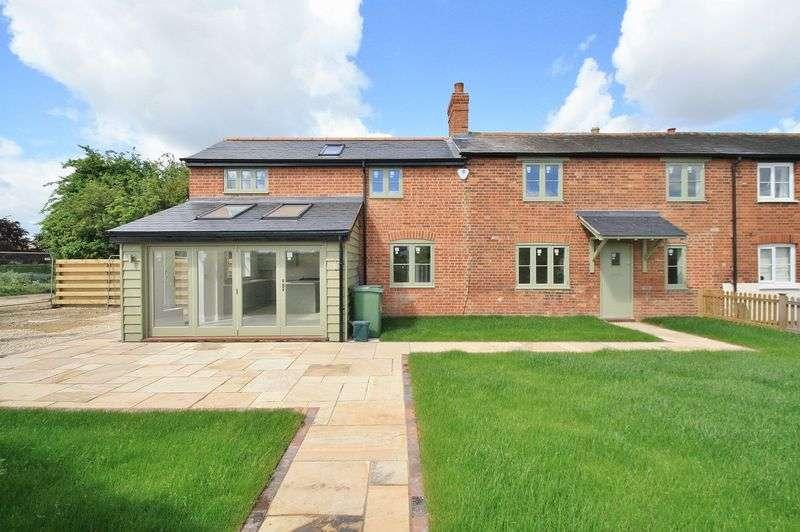 3 Bedrooms Property for sale in Watling Lane, Dorchester On Thames, Wallingford