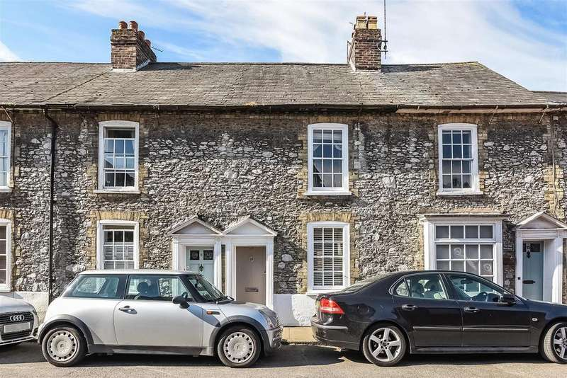 2 Bedrooms Terraced House for sale in Surrey Street, Arundel